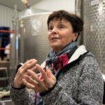 Rönnvikin viinitilan Eila Rönni tuntee yhä suurta paloa työhön – tilaviinien arvostus noussut huimasti 25 vuodessa