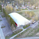 Torjujat, tervetuloa – Kangasalan jäähallin laajennukseen havitellaan erillistä aluetta maalivahtiharjoitteluun