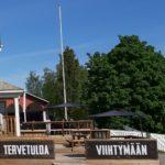 Suomi avautui – niin myös Sydän-Hämeen kirjastot, ravintolat ja sisäliikuntapaikat