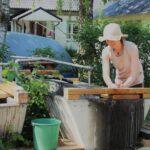 Pese matot matonpesupaikalla: säästät luontoa ja vietät hauskan kesäpäivän