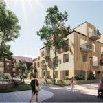 Kangasala valitsi rakennuttajat lähes 3000 kaupunkilaisen kodeille – Lamminrahkan asuntotarjonta tarkentui ja uuden kauppakeskuksen avajaisille saatiin alustava ajankohta