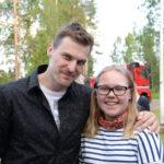 """Saravon Pekkakin lähtee Mansikkajuhlille – """"On mielettömän tärkeätä kannustaa lapsia liikkumaan"""""""