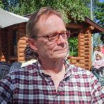 Koronakriisin kärkitehtävissä on tehty pitkää päivää – alivaltiosihteeri Petri Peltosella on edelleen vahvat siteet Pälkäneelle