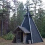 Rautajärven Kyläkota. Kuva: Kirsi Oesch