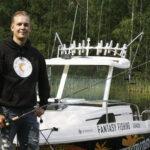 Kokenut kalastusopas antaa parhaat vinkit kalastuksen aloittamiseksi – Pälkäneeltä löytyy paljon hyviä kalastuspaikkoja, jotka ovat satunnaisemmankin kalastajan ulottuvilla