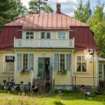 Klassikko taipuu nykyaikaan – Häräntappoase-uutuussarjaa kuvattiin Kangasalla