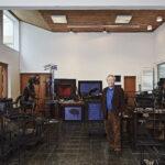 Profiili-teokseen pääsee tutustumaan ensimmäistä kertaa päivän tapahtumassa taidemuseossa