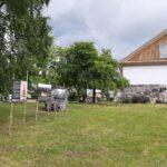 Harjujen huminaa – kotiseutumuseon pihapiirissä esitellään valokuvia ja tarinoita Kangasalan näkötorneista