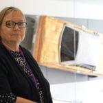 Taide on siellä, missä ihmisetkin – Kangasalan kaupungin taidekokoelmaan pääsee tutustumaan taidemuseossa