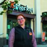 Nina Hannonen lupaa, että Järvikansan hyvä tunnelma säilyy – uusi kauppias muuttaa syksyn aikana Kuohijoelle