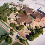 Tuhat oppilasta ja 37 miljoonan euron tavoitehinta – Kangasala rakennuttaa Lamminrahkan koulukeskuksen