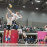 VaLePa ja Akaa-Volley mittelevät paremmuudesta Kostia-areenalla