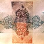 Galleria Art Villa Armaan syyskuun näyttely esittelee grafiikan mahdollisuuksia