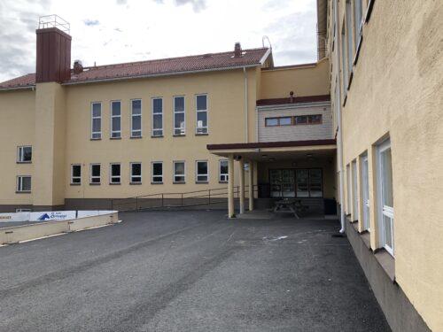 Aitoon Koulu
