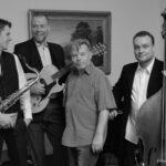 Masa Orpanan ja Lauri Hannun Jazzmuseo palaa Kangasalle