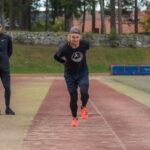 Pälkäneläisillekin tuttu KU-68:n Topias Koukkula muutti lähemmäksi valmentajaansa Tuomas Sallista – kakkosvalmentajaksi tulossa Johan Meriluoto