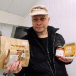"""Heikki Penttilä voitti porkkanarieskalla oman sarjansa artesaaniruoan SM-kilpailussa – """"siltä näyttää, että kultaa tuli"""""""