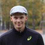 Kuin vahingossa kilpakävelijäksi päätynyt Aleksi Ojala kävelee 6800 kilometriä vuodessa – ja kääntyy kisoissa aina vain vasemmalle