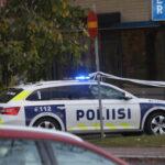 Ampumavälikohtaus Kangasalan keskustassa – poliisin mukaan uhreilla ei välitöntä hengenvaaraa