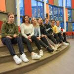 Älä rajaa mahdollisuuksiasi, valitse tulevaisuus – Ylöjärven lukio!