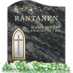 Tampereen Kivicenter sima 8.4.2020