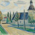 Pirkanmaa kuvissa sata vuotta sitten – taidehistorioitsija Anne Paldanius vie visuaaliselle aikamatkalle alueen taiteilijoiden kanssa