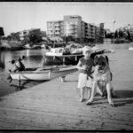 Koiruuksia Pytingillä – Juha Tyyskän valokuvissa poseeraavat koirat ja niiden omistajat