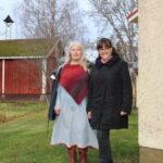 Residenssitoiminta ottaa jalansijaa Luopioisissa – kaksi taiteilijaa on jo testannut residenssiä Museotiellä ja lisää on tulossa