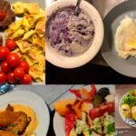 Daim-kakkua, maitorahkaa ja kaikki muu mitä Roosa Laakkonen ja Henri Haapasaari syövät viikon aikana – urheilijoiden ruokapäiväkirjat kertovat