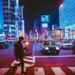 """Ajokorttia hakemassa Japanissa – """"viidennellä luukulla virkailija tarkisti ensimmäiseltä luukulta saadun kyselylomakkeen, jonka kävin palauttamassa kuudennelle luukulle"""""""