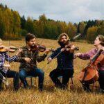 Beethoven toivottaa pälkäneläisille hyvää uutta vuotta – kunta julkaisee Kukkia-kvartetin musiikkivideon uudenvuodenaattona