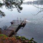 """Pulputtimet kirkastavat Pakkalanjärven vettä – """"Vesi on silminnähden kirkastunut"""""""
