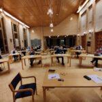 Pälkäneen seurakunnan kirkkovaltuusto valitsi puheenjohtajiston ja kirkkoneuvoston jäsenet
