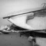 Onnellisia ihmisiä ja lumista Luopioista Mikkolan Pytingissä