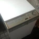 Nyt etsitään Sydän-Hämeen vanhinta toimivaa kodinkonetta, lähetä meille kuva – onko tässä Sydän-Hämeen vanhin pesukone?