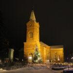 Tavase on maksanut seurakunnalle lähes 16 000 euroa