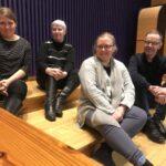 Kangasalan Musiikinystävät ry:n toimintaa aloitellaan taas – yhdistys järjestää kamarimusiikkifestivaalin Kangasalla kesäkuussa