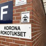 Maanantaina Sydän-Hämeessä aukeaa koronarokotteiden ajanvaraus 60–64-vuotiaiden ikäryhmälle