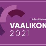 Äänestäjä, löydä oma ehdokkaasi Sydän-Hämeen Lehden vaalikoneella