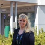 Pauliina Pikka toivoo Pälkäneen löytävän tiensä vetovoimaisten kehyskuntien imuun – tavoitteena myös kunnan sisäinen yhtenäisyys ja hallinnon vakauttaminen