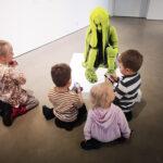 Kimmo Pyykkö -taidemuseo satsaa digitaalisiin sisältöihin