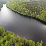 Vihreä valtuustoryhmä jätti aloitteen luonnonsuojelualueen perustamisesta Pitkäjärven ranta-alueille