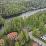 Pitkäjärvelle ja Kaukajärvelle esitetään yhtenäisen luonnonsuojelualueen perustamista