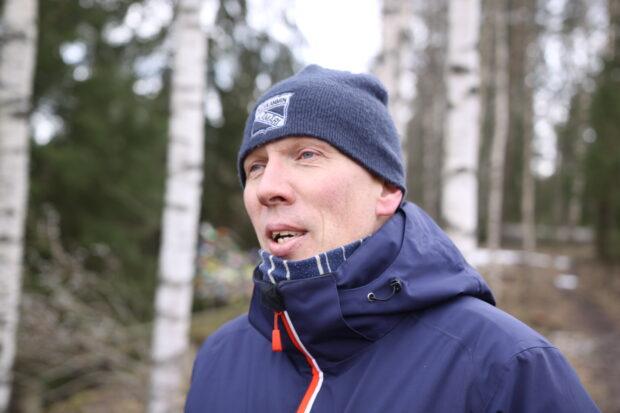 Janne Pulkka