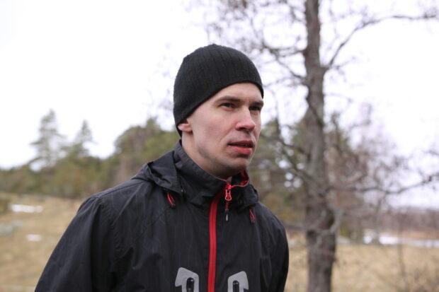 Jarmo Oesch