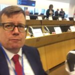 Euroopan alueiden komitean Mikko Aaltonen: Pirkanmaata ei tunneta laajasti, maakunta tarvitsee napakan ja yhdenmukaisen viestin