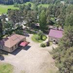 Kunta ei ehkä myykään Rautajärven koulua – kunnanhallitus käsittelee kuntalaisaloitetta, jossa ehdotetaan aikalisää koulukiinteistön kehittämiseksi