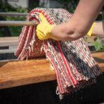 Laitikkalaan perustettavaksi uusi, luontoystävällinen matonpesupaikka