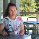 Kakkukahvit arjen yläpuolella – Mari Koponen haluaa Kirkkoharjun näkötornista kansallisen nähtävyyden
