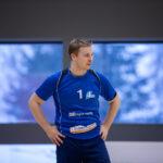 """Lukossa jatkava kapellimestari Jere Puolakka on täynnä intoa – """"olen elämäni kunnossa"""""""